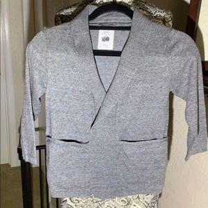 Zara Boys Cardigan sweater 5